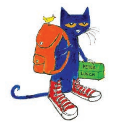 Pete The Cat Rocking In My School Shoes Questions
